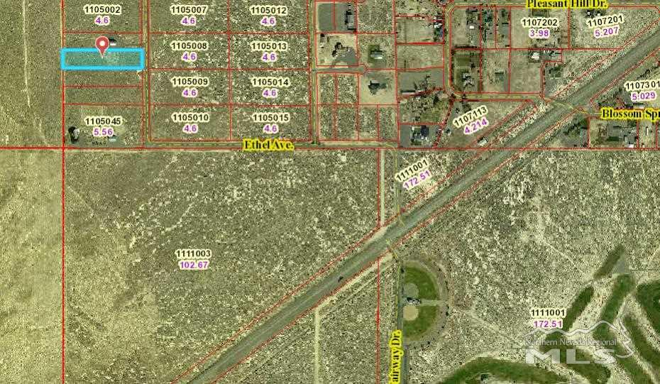 Image for 421 26th Street, Battle Mountain, NV 89820