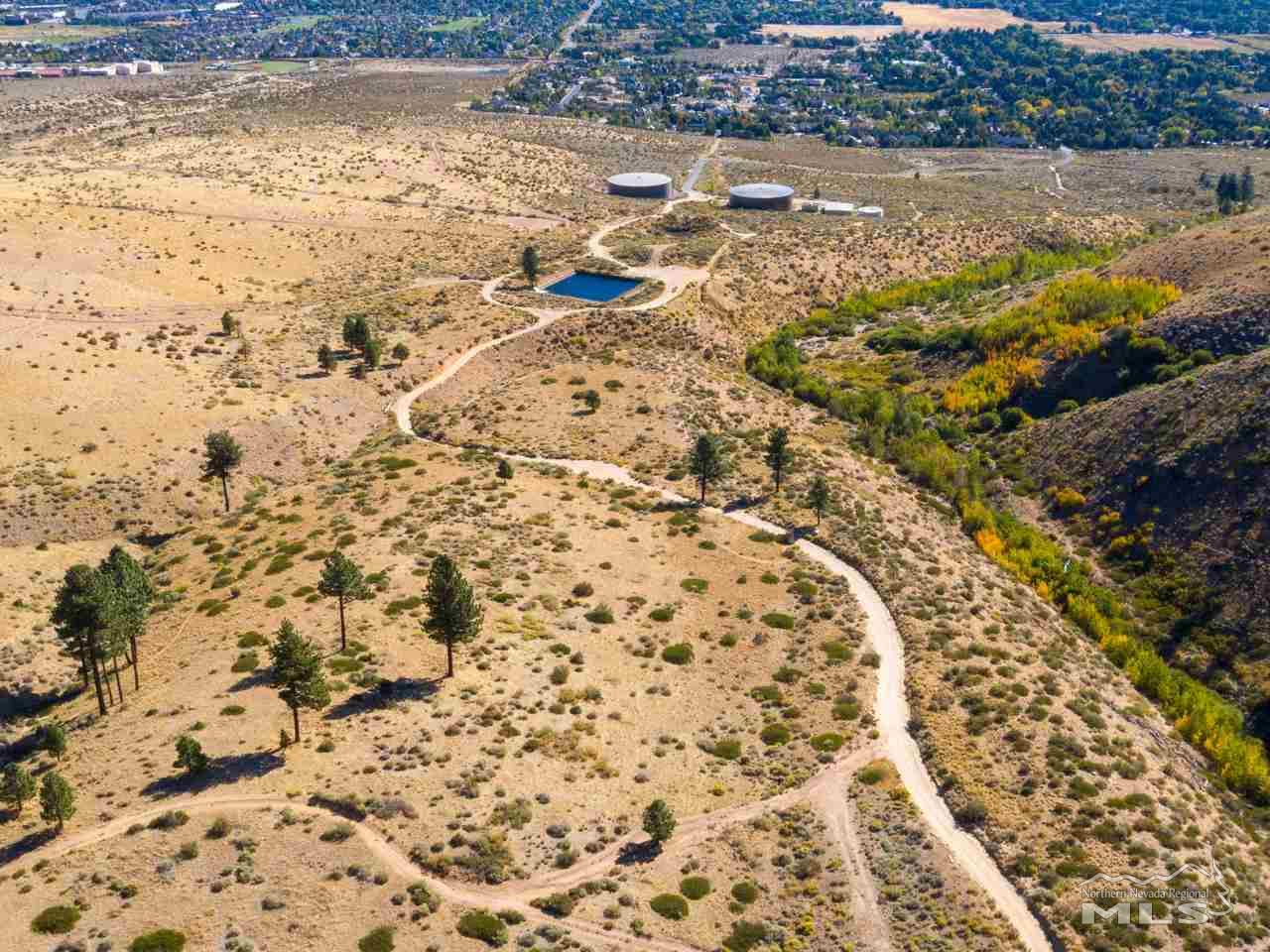 Image for 0 Ash Canyon, Carson City, NV 89703
