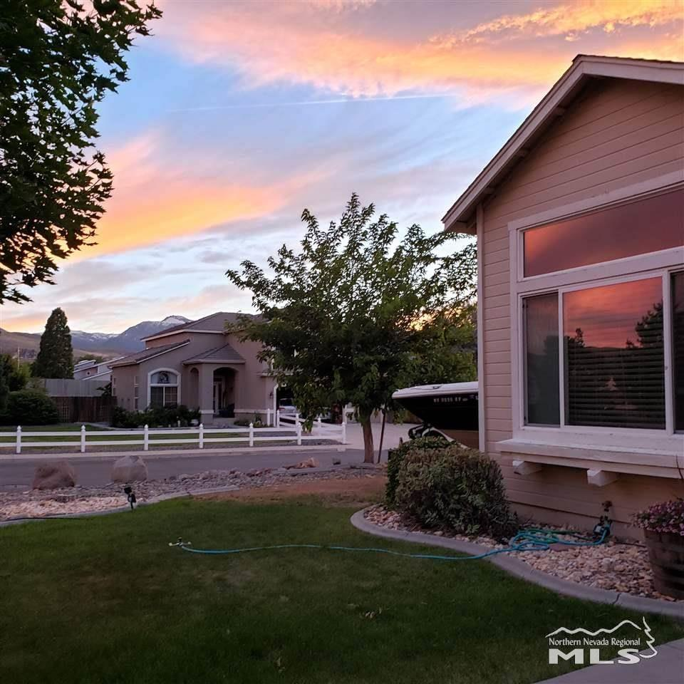 Image for 681 Silver Falls Court, Reno, NV 89521