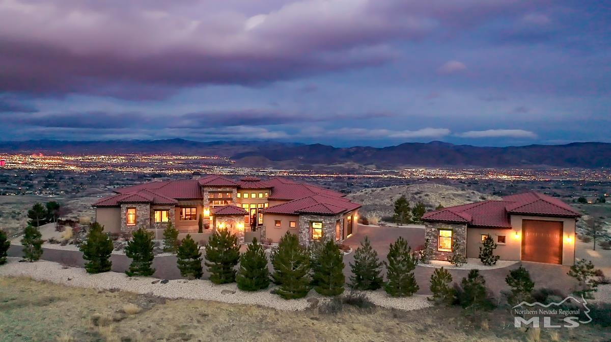 Image for 4140 Spotted Eagle, Reno, NV 89511-4305