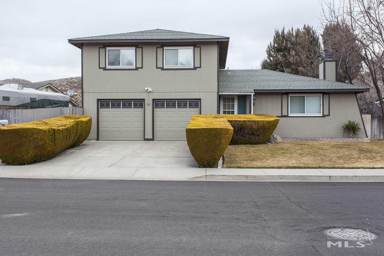 Image for 1295 Radford Drive, Reno, NV 89511