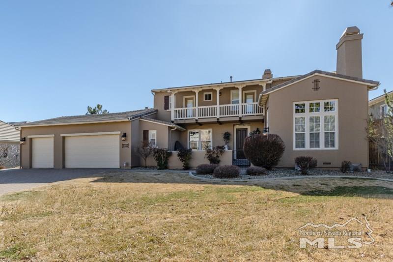Image for 8310 Cinnamon Ridge Lane, Reno, NV 89523