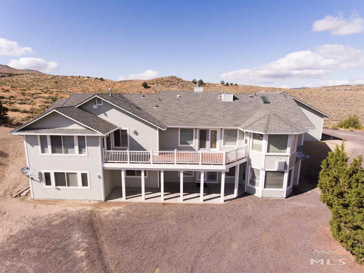Image for 105 Alpha Butte Rd, Reno, NV 89508-7362