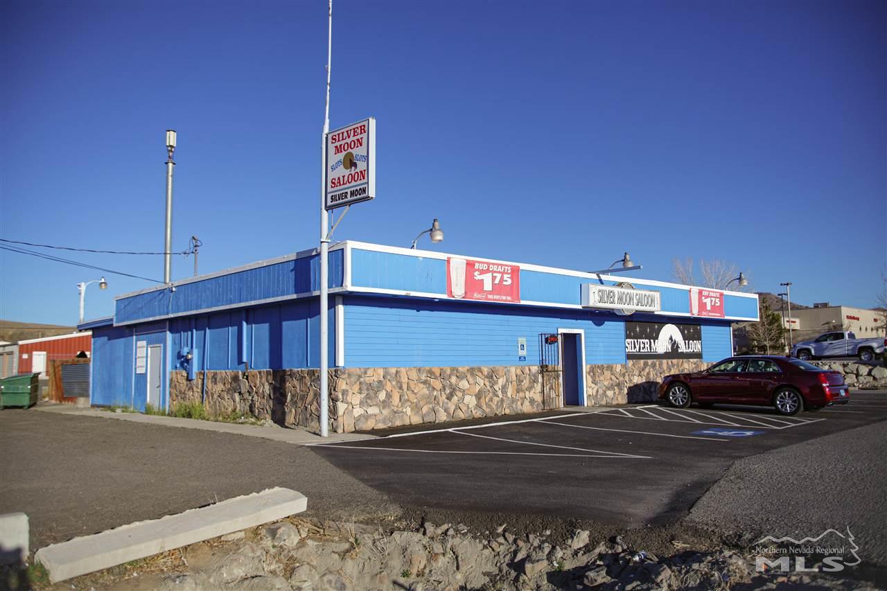 Image for 5465 Sun Valley Blvd., Sun Valley, NV 89433