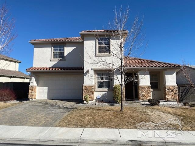 Image for 7870 Fire Opal Lane, Reno, NV 89506