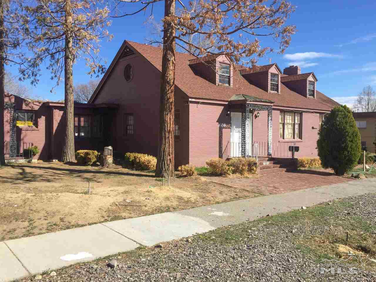 Image for 1058 BELL ST, Reno, NV 89503