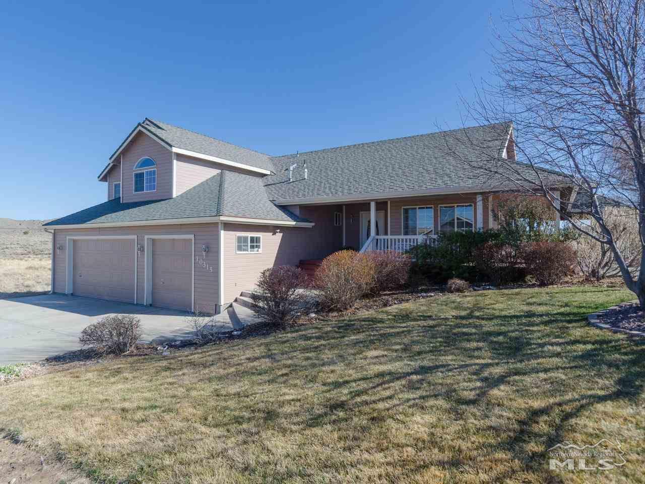 Image for 10315 Placerville, Reno, NV 89508-8523