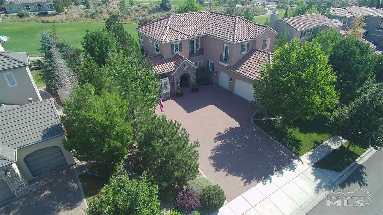 Image for 8445 Fairway Chase Trail, Reno, NV 89523