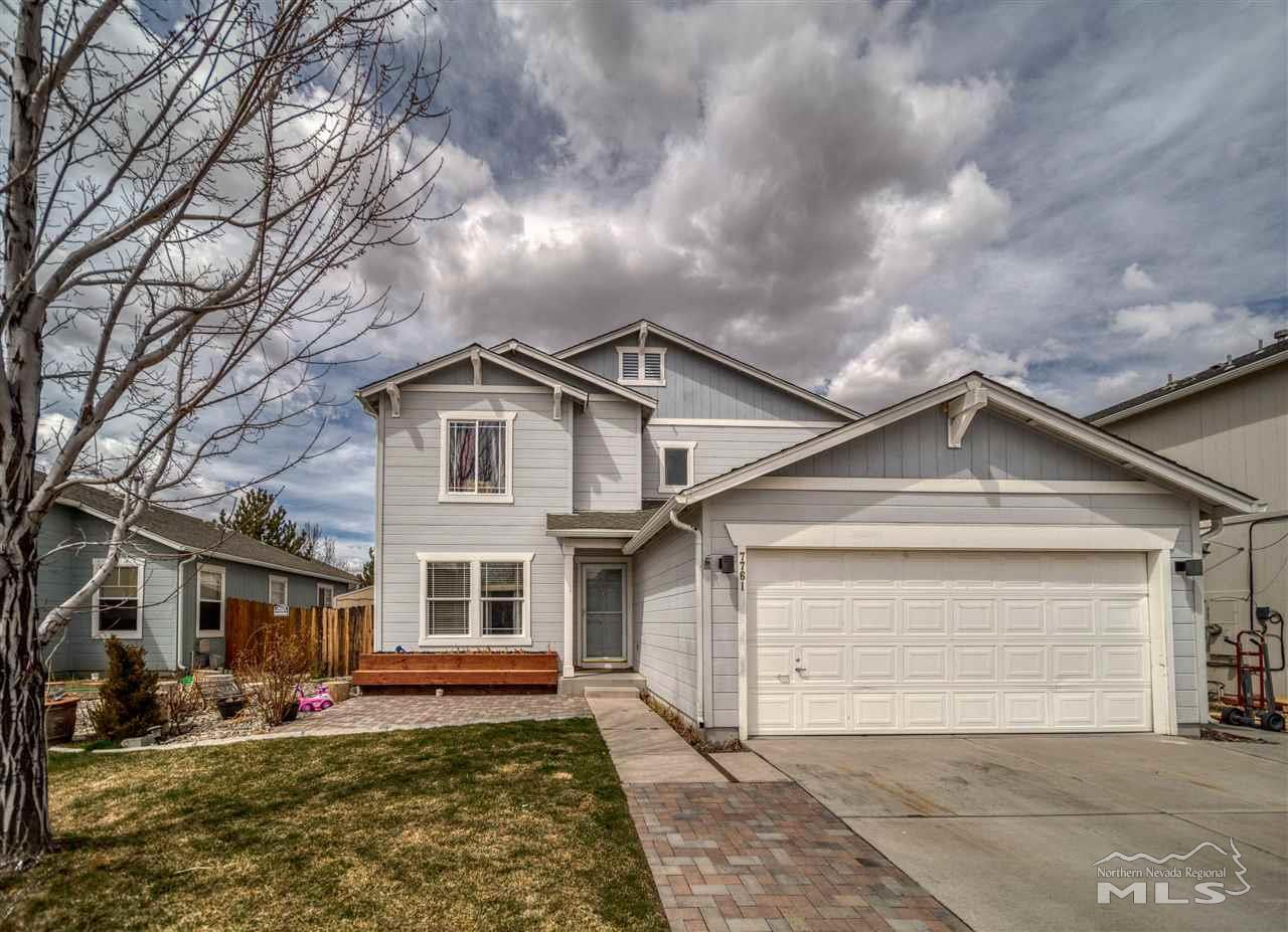 Image for 7761 Tulear Street, Reno, NV 89506