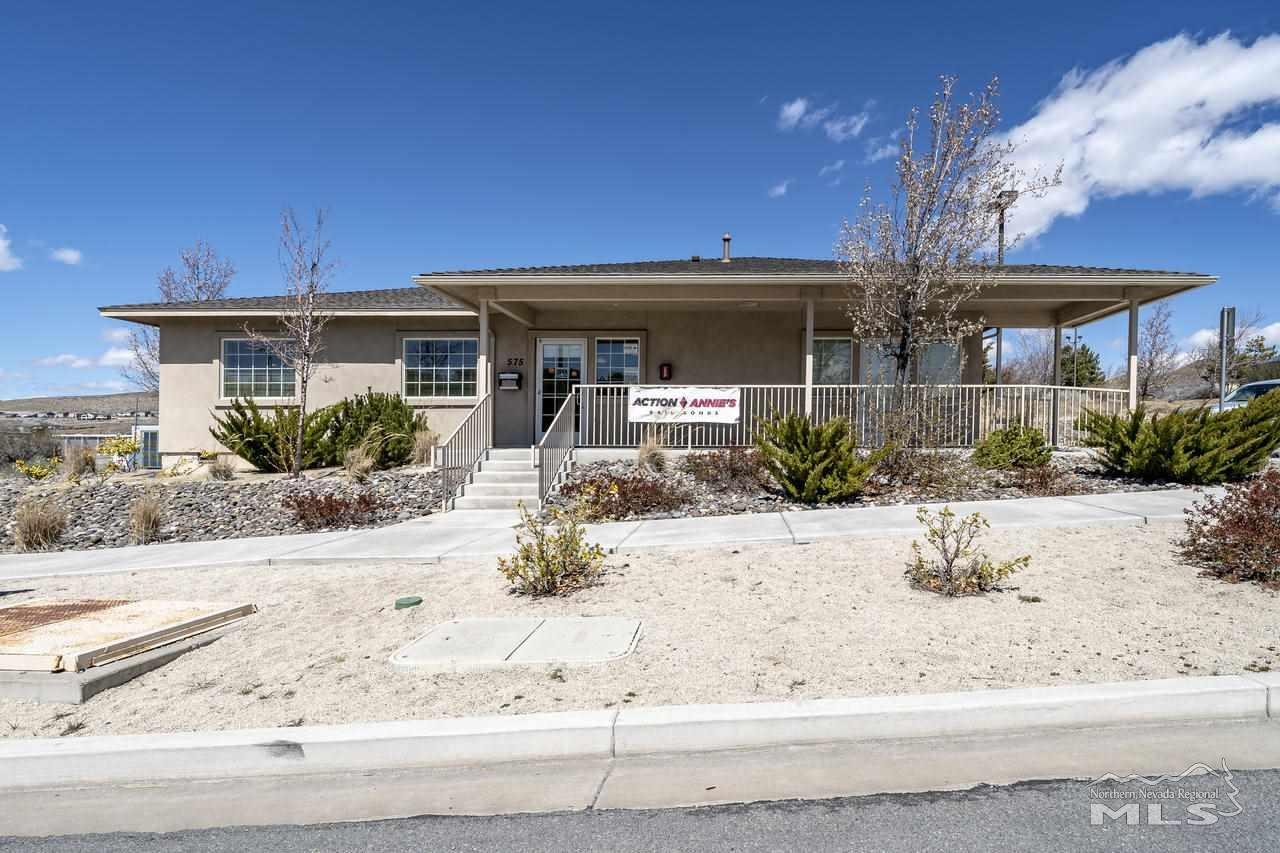 Image for 575 Parr Blvd, Reno, NV 89512