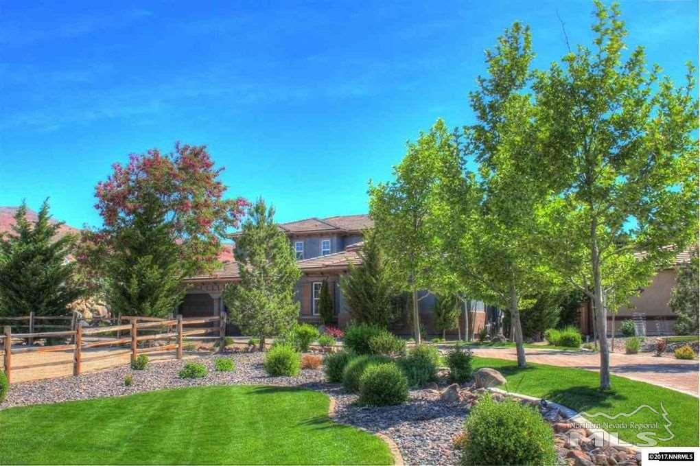 Image for 8865 GOLFWOOD CT, Reno, NV 89523