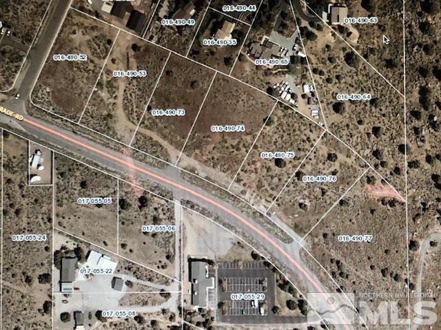 Image for 1790 Geiger Grade Road, Reno, NV 89521