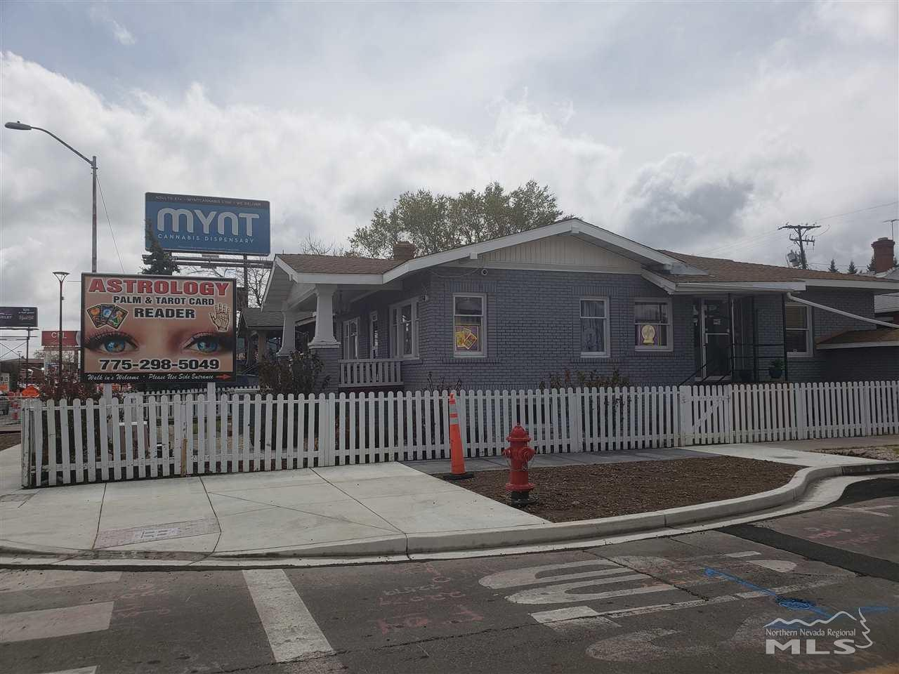 Image for 805 South Virginia, Reno, NV 89502