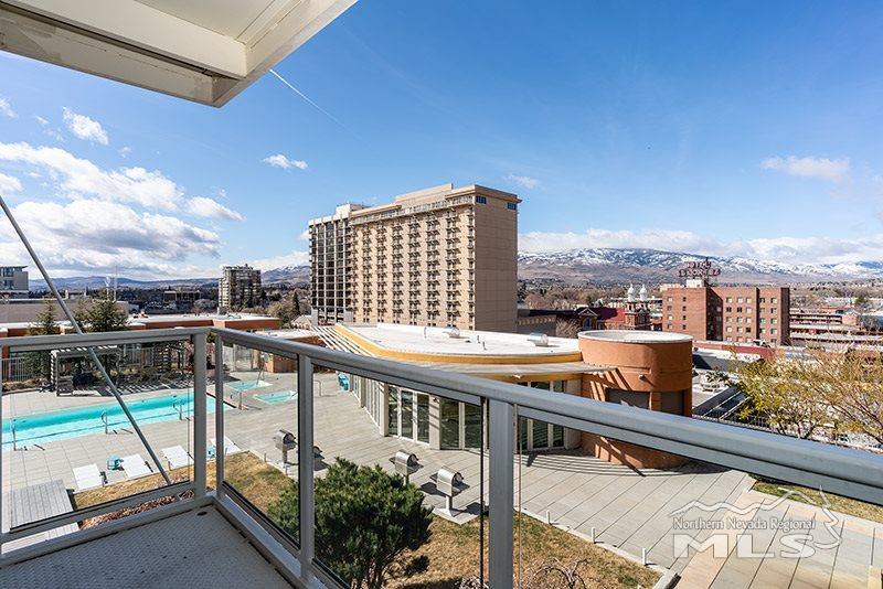 Image for 255 N Sierra Street #803, Reno, NV 89501-1373