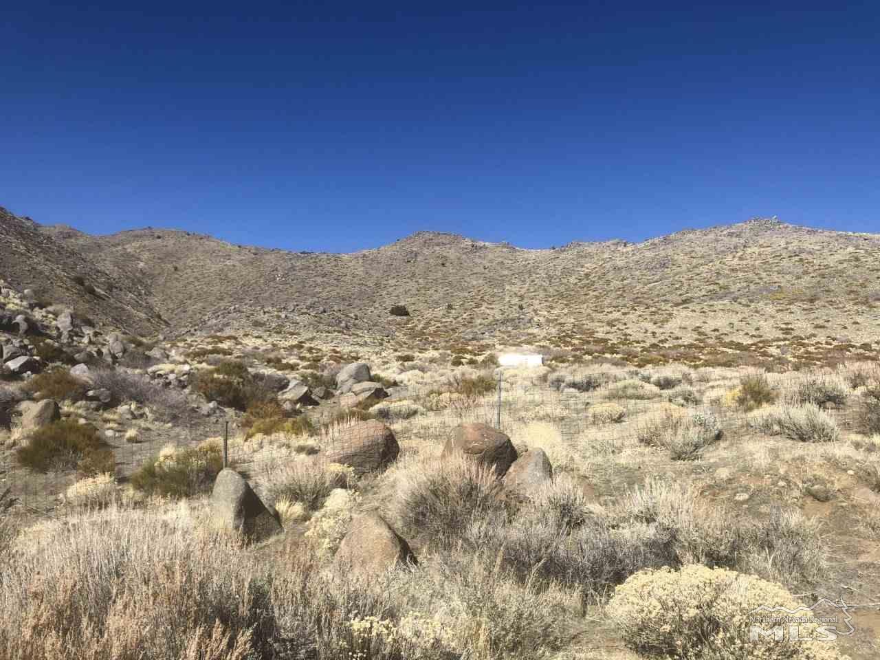 Image for 1305 Freds Mountain, Reno, NV 89508-7334