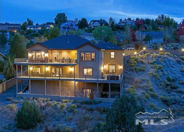 Image for 2865 Sagittarius Drive, Reno, NV 89509