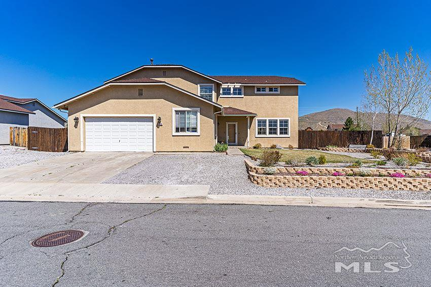 Image for 18111 Glen Lakes Ct., Reno, NV 89508