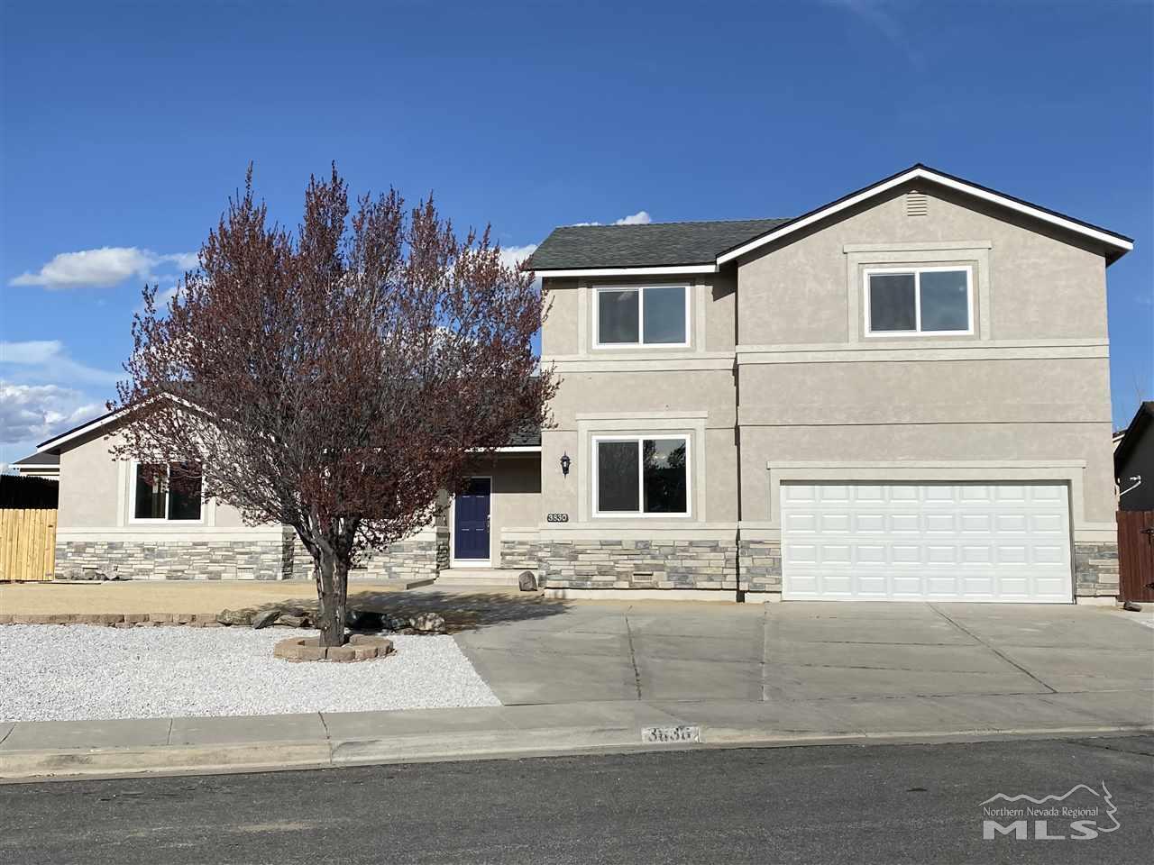 Image for 3830 Diamond Peak Dr, Reno, NV 89508