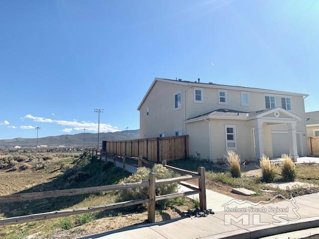 Image for 11000 Marymount Drive, Reno, NV 89506-1571