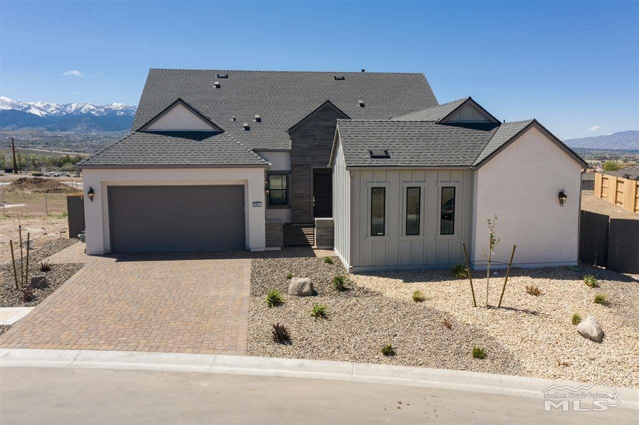 Image for 2901 Amethyst Hills Drive, Reno, NV 89521