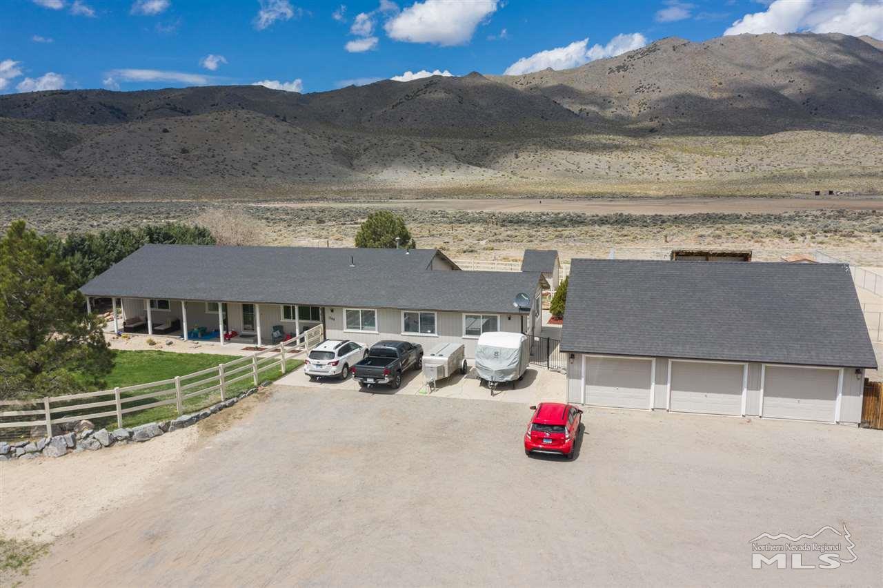 Image for 1368 Antelope Valley, Reno, NV 89506-7388