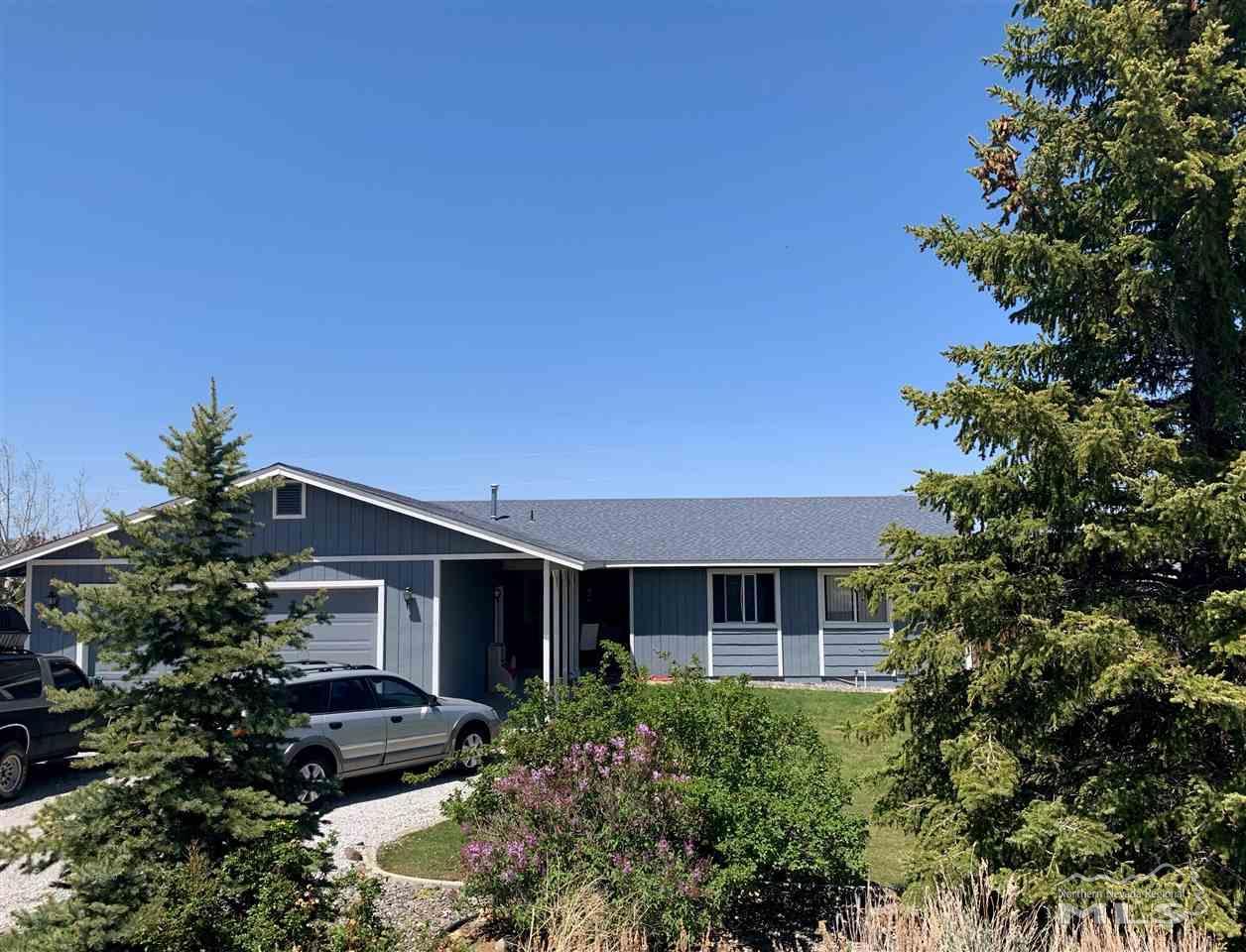 Image for 8095 Blackfoot Way, Reno, NV 89506