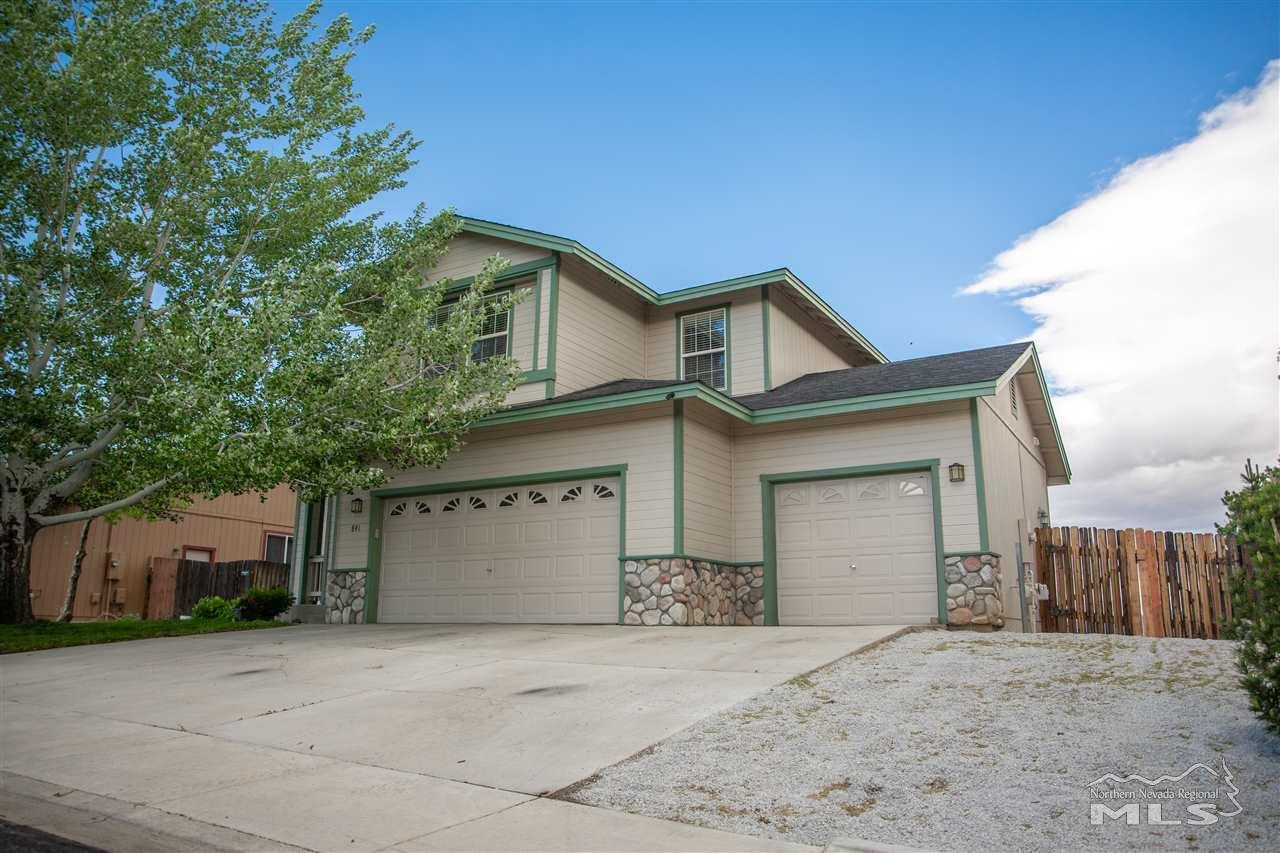 Image for 841 W Golden Valley Road, Reno, NV 89506