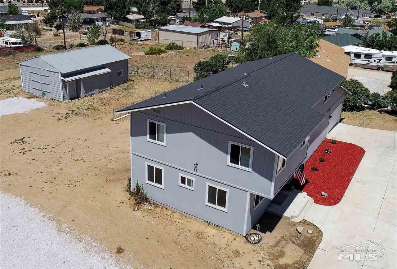 Image for 8505 Aquifer Way, Reno, NV 89506