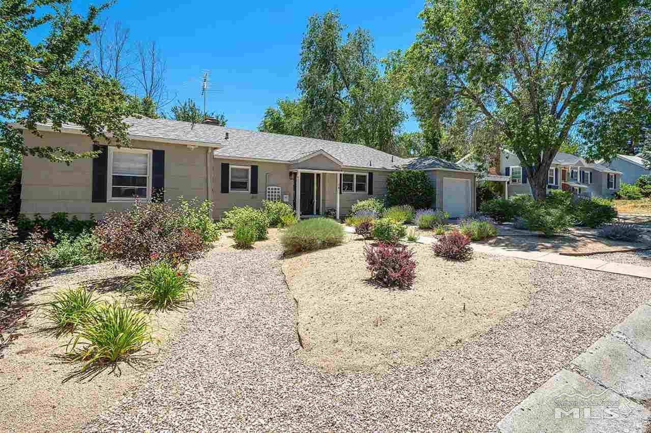 Image for 78 Sunnyside, Reno, NV 89503
