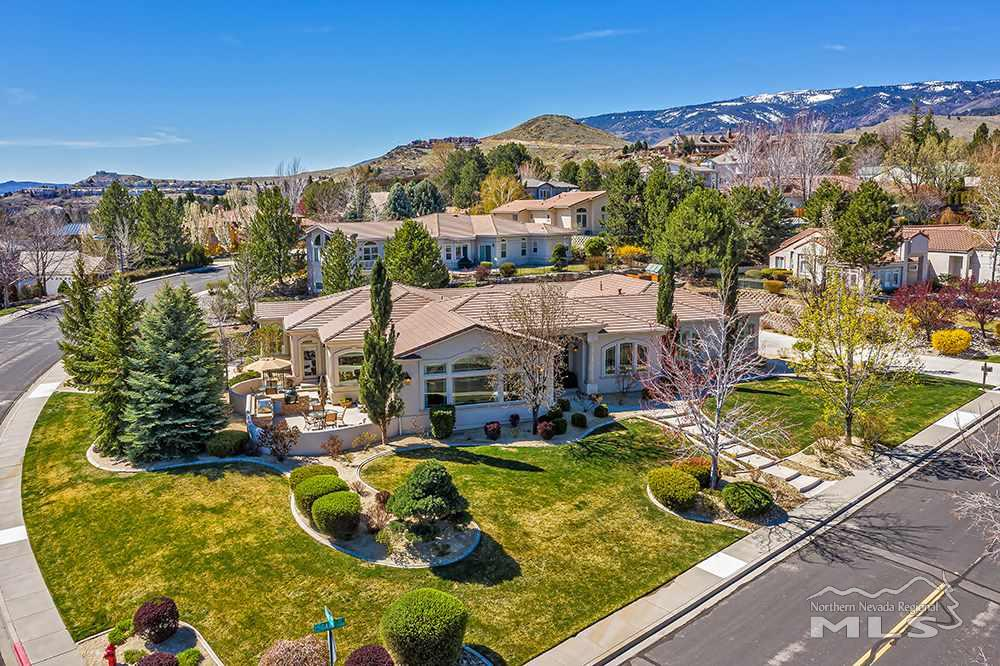 Image for 2308 Dant Court, Reno, NV 89509