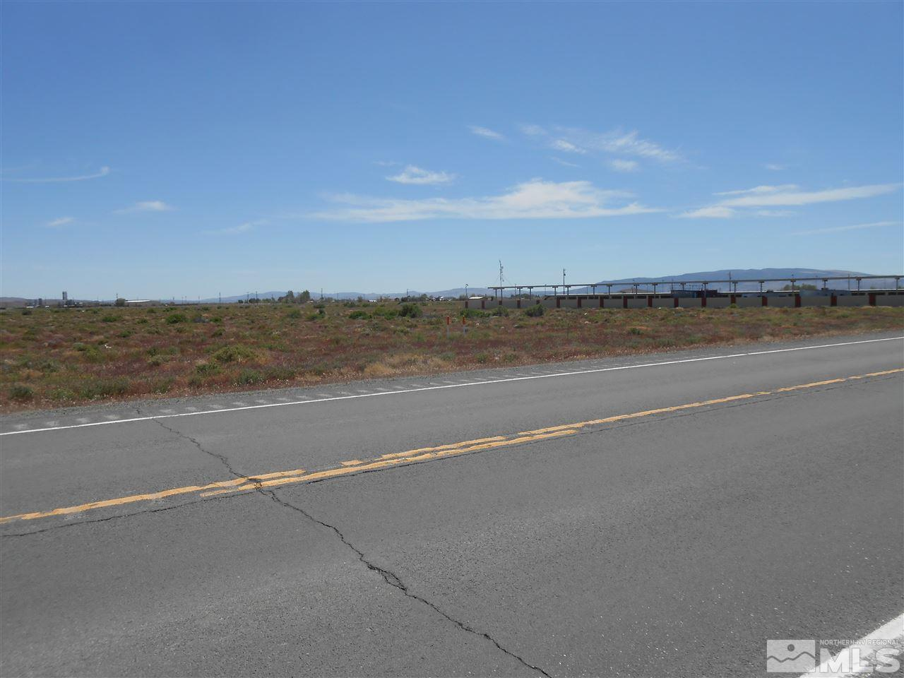Image for 3590 S HWY 95A, Silver Springs, NV 89429