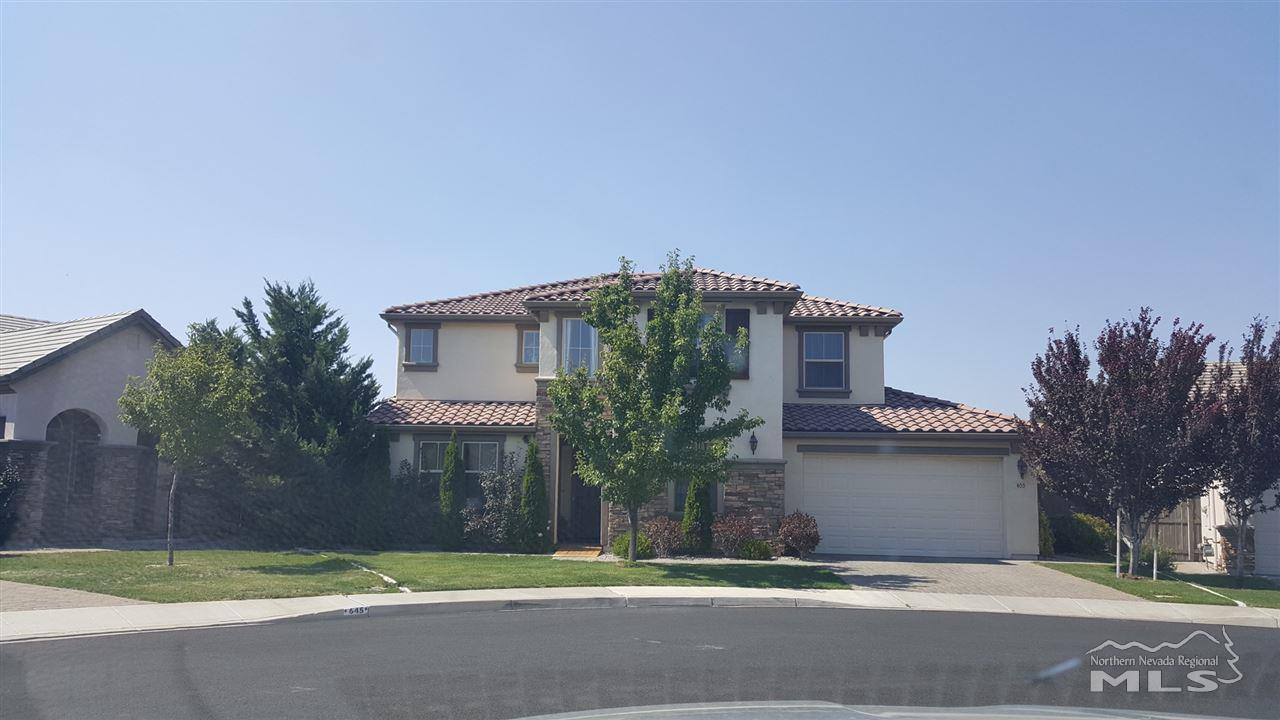 Image for 655 Sienna Park Ct, Reno, NV 89512
