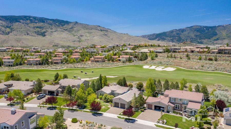 Image for 8440 Castlehawk Court, Reno, NV 89523