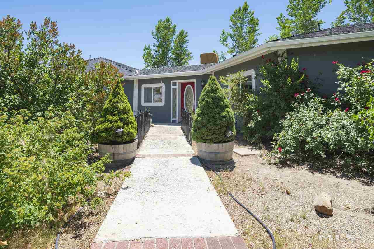 Image for 10300 Trail Drive, Reno, NV 89506-9273