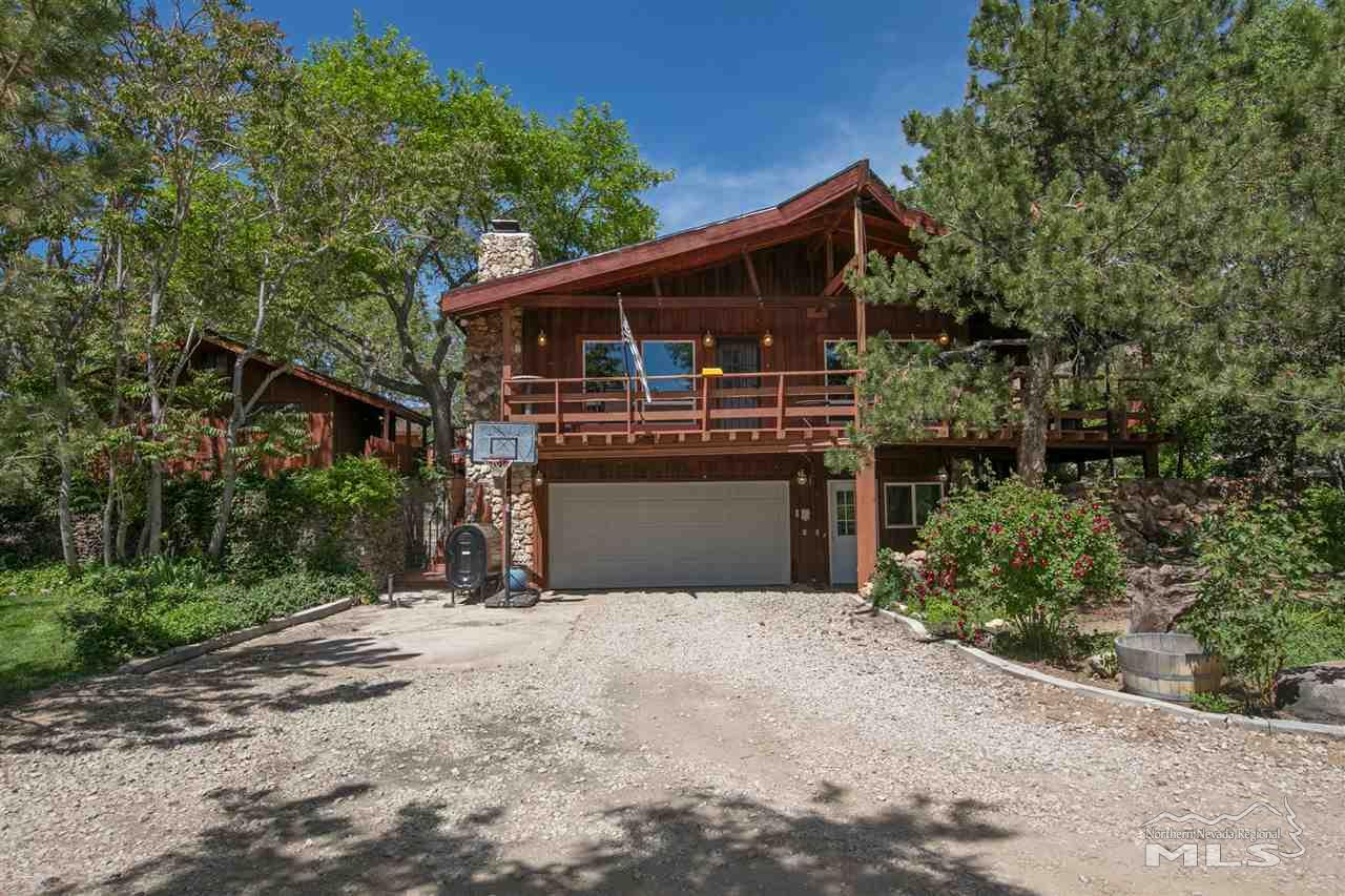 Image for 15871 Rocky Vista Rd, Reno, NV 89521