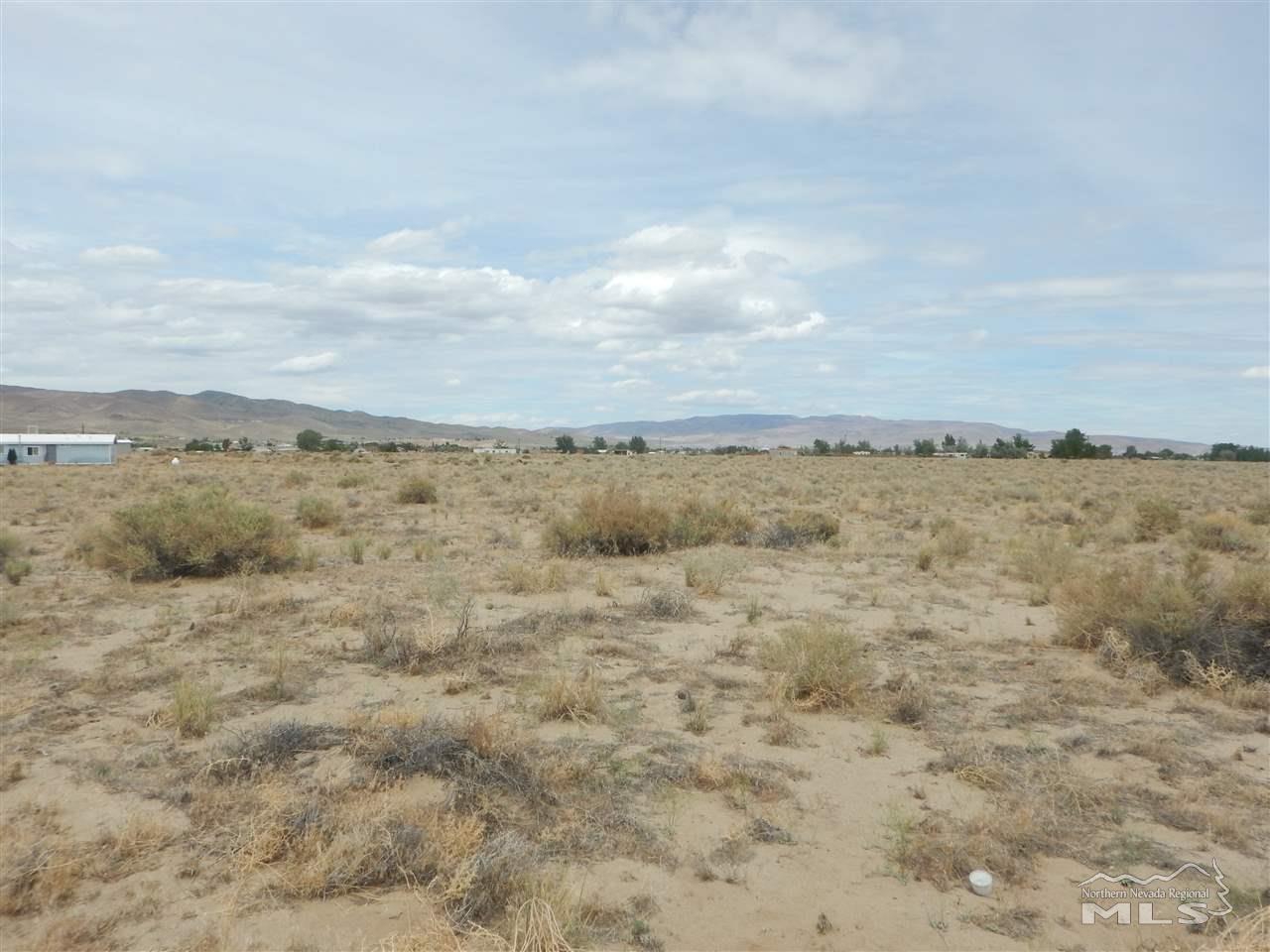 Image for 1880 E Antelope, Silver Springs, NV 89429-7691