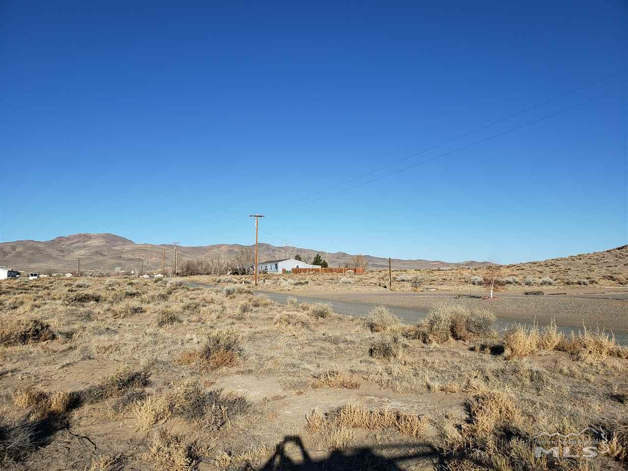 Image for 7515 Remington Road, Silver Springs, NV 89429
