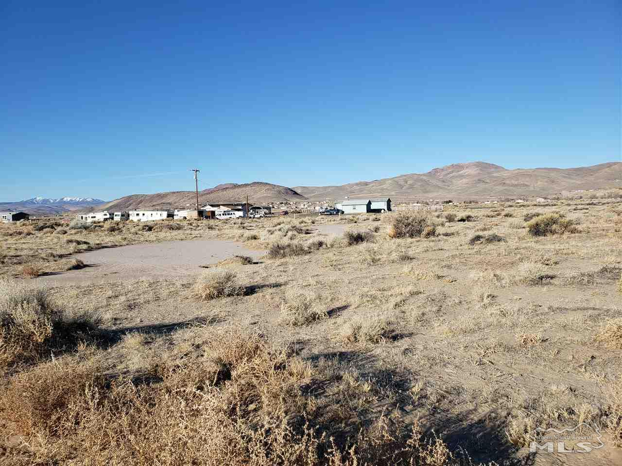 Image for 7445 Remington Road, Silver Springs, NV 89429