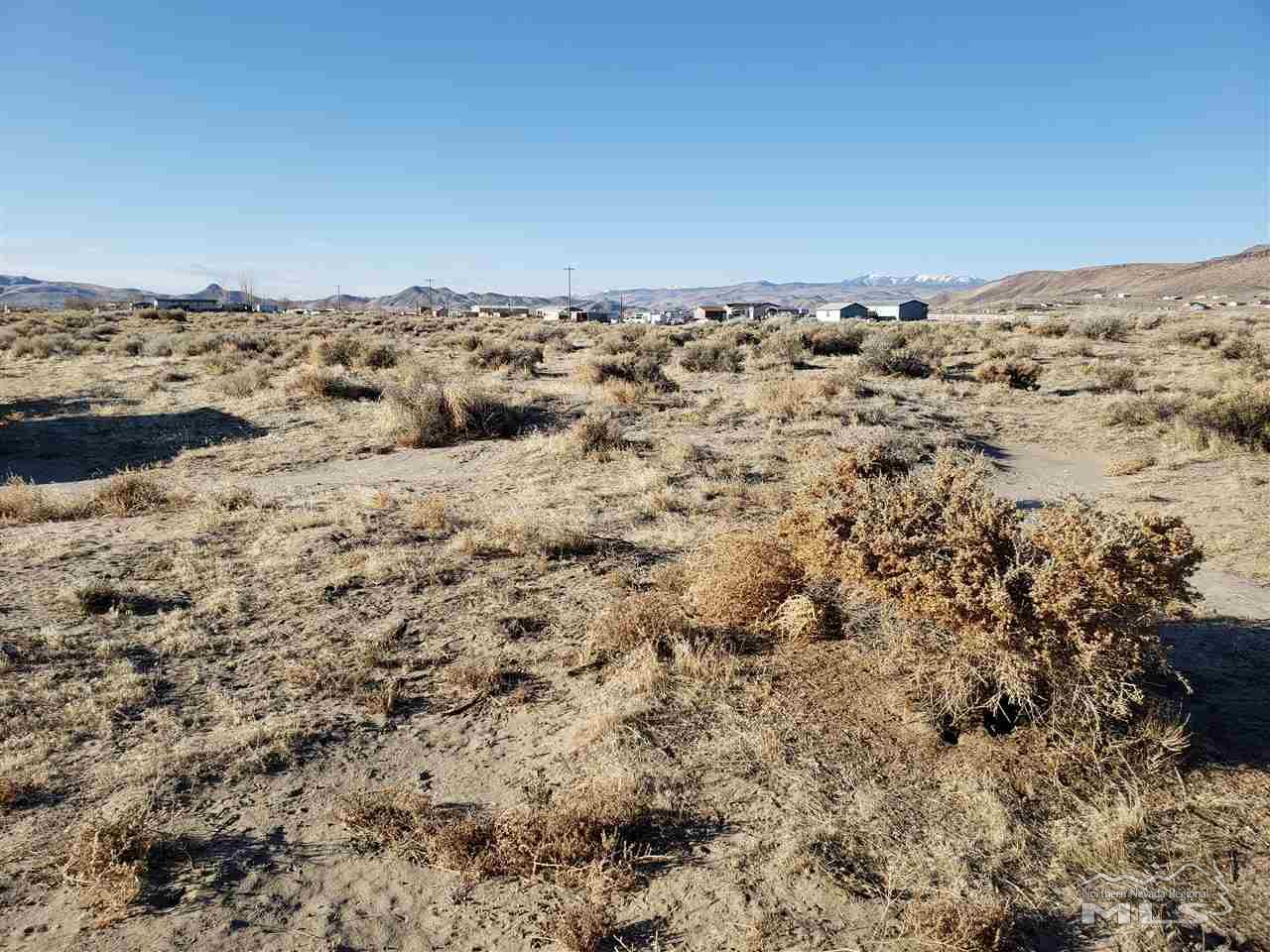 Image for 7605 Remington Road, Silver Springs, NV 89429