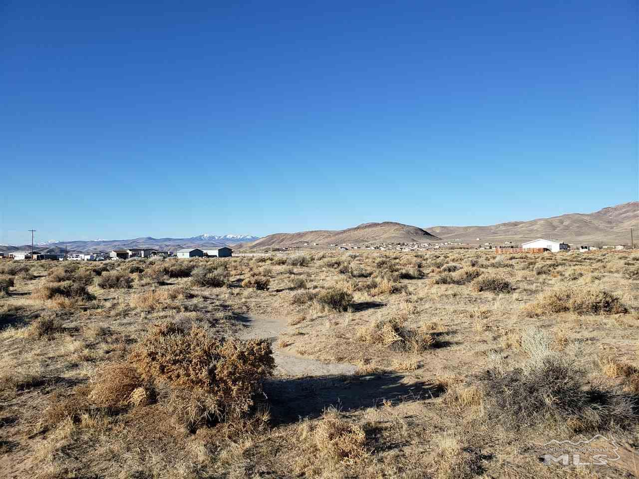 Image for 7635 Remington Road, Silver Springs, NV 89429