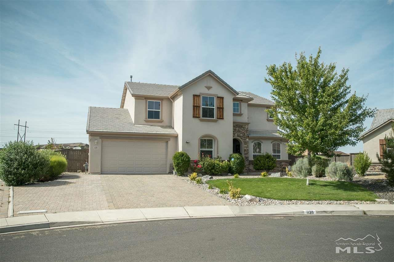 Image for 1135 University Park Ct, Reno, NV 89512