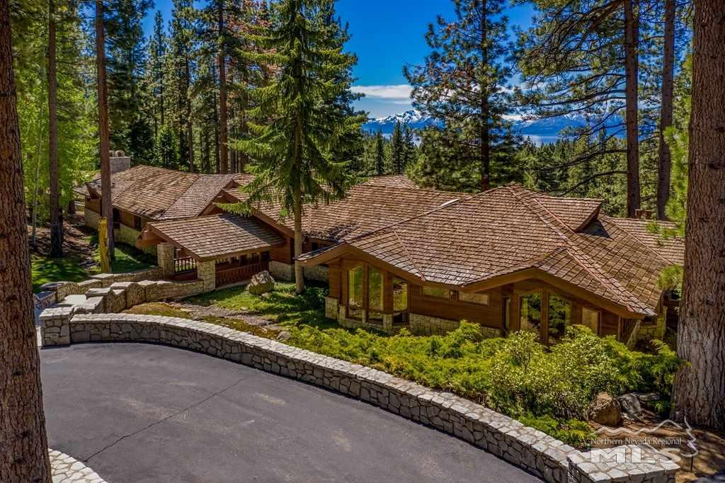 Image for 202 Pinetree, Glenbrook, NV 89413