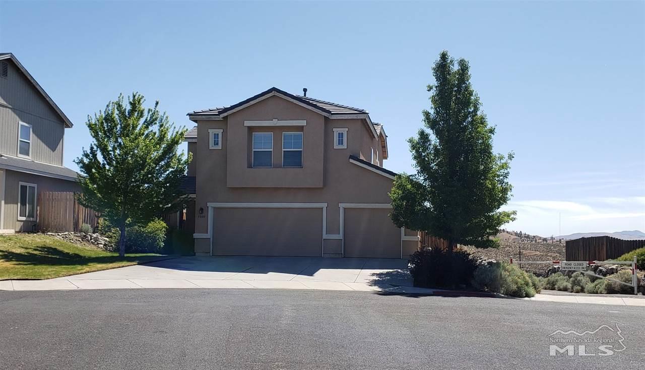 Image for 5000 Coggins Road, Reno, NV 89506
