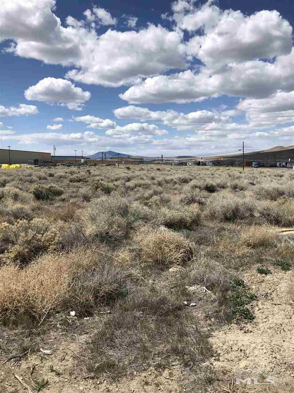 Image for 000 South of Railroad Tracks, Winnemucca, NV 89445