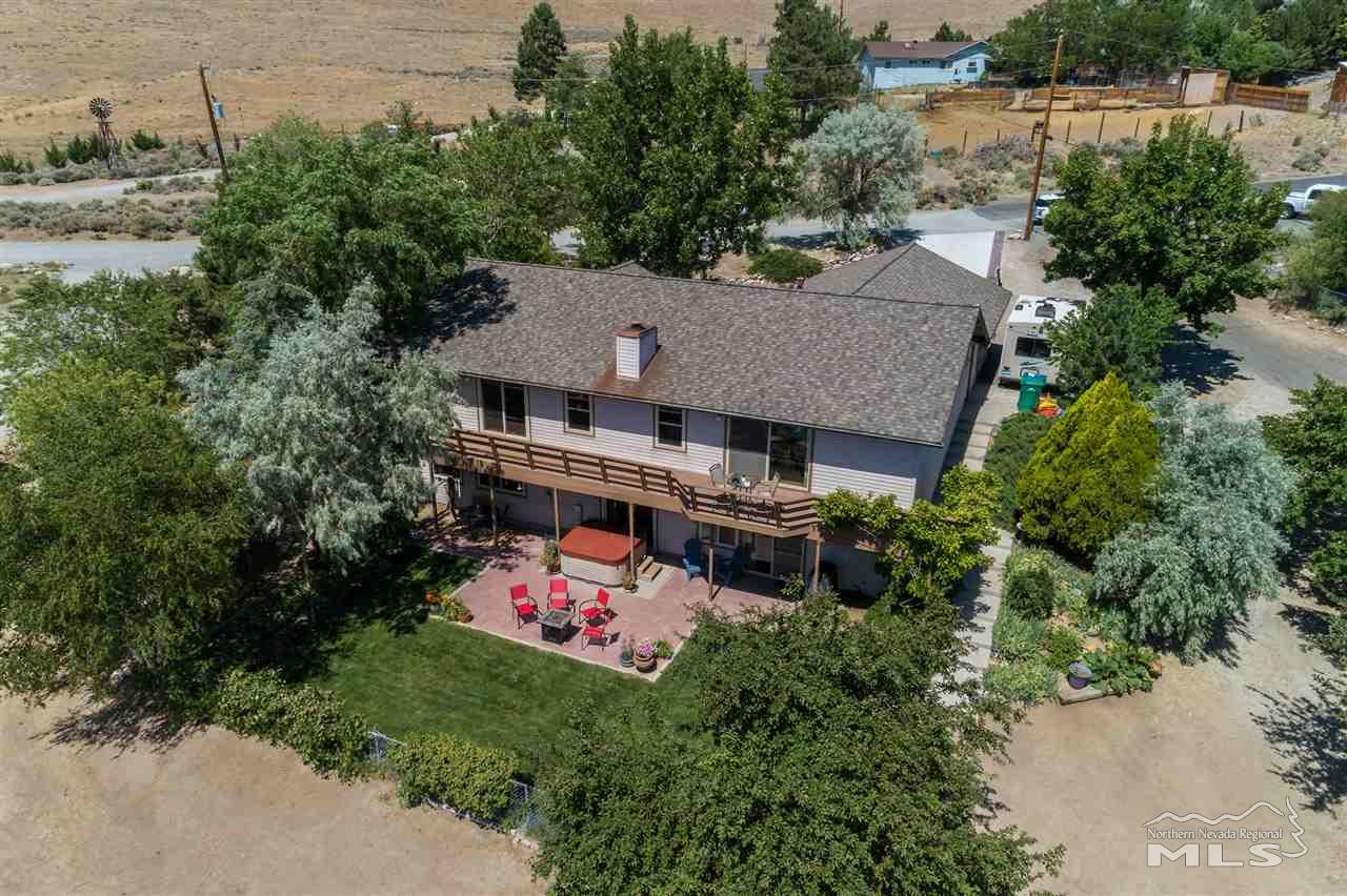 Image for 10280 Fort Churchill Rd., Reno, NV 89508