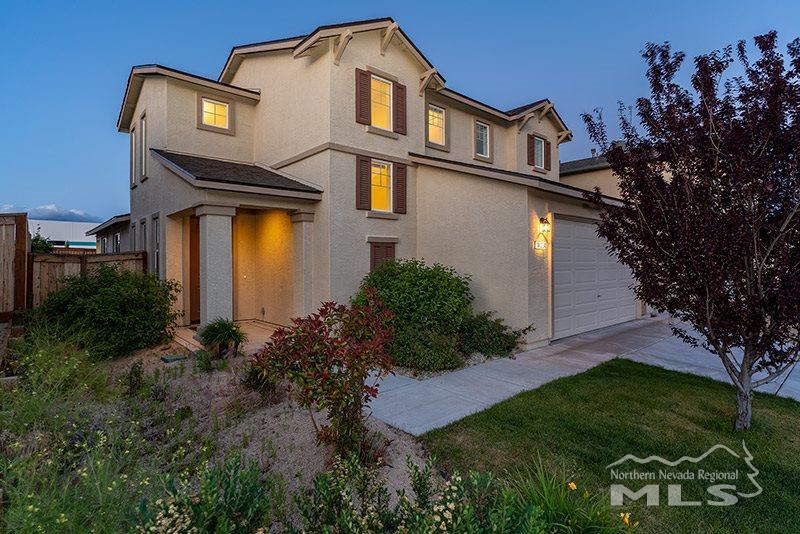 Image for 14384 Fredonia Drive, Reno, NV 89506-1568