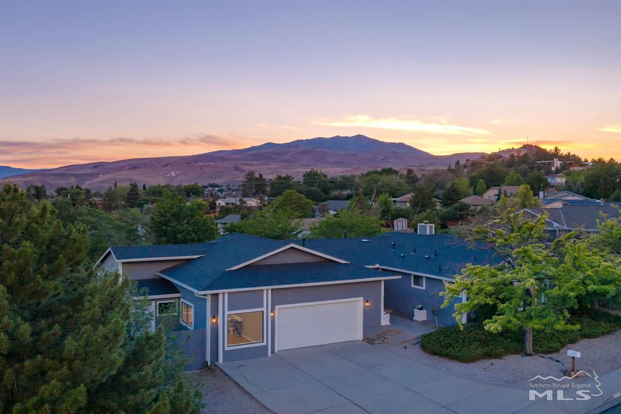 Image for 3325 SOCRATES DR, Reno, NV 89512