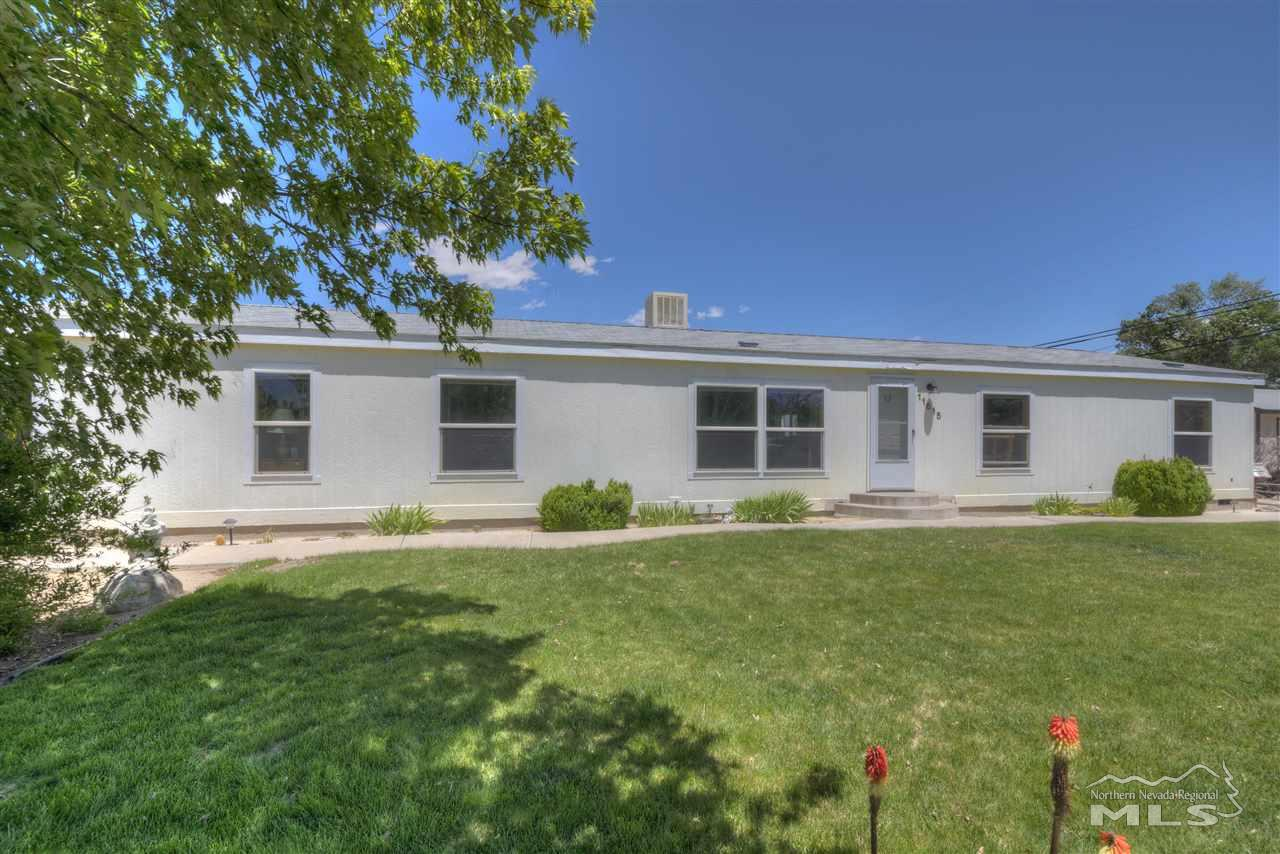 Image for 11615 Pepper, Reno, NV 89506-5420