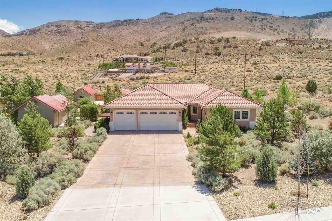 Image for 8980 Western Skies Drive, Reno, NV 89521