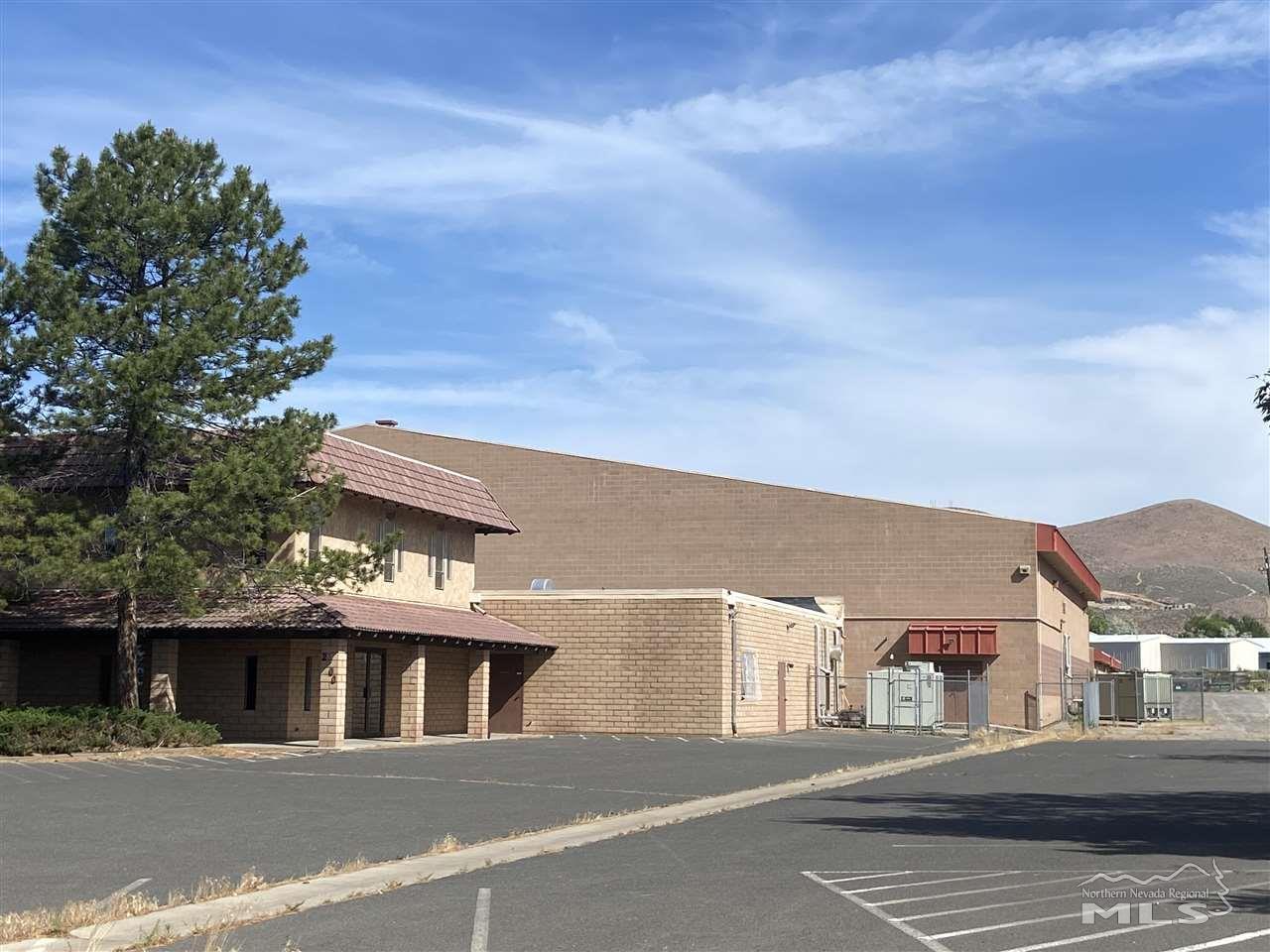 Image for 2800 Lockheed Way, Carson City, NV 89706